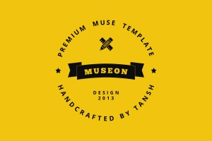 Museon Logo Design